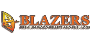 Blazer Fuels Logo