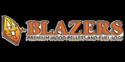 Blazer Fuels Logo