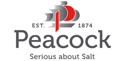 Peacock Salt Logo