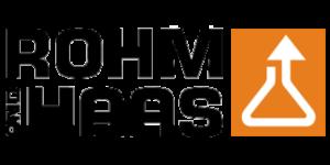 Rohm & Haas Logo