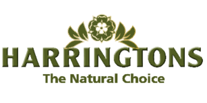 Harringtons Logo - Resized