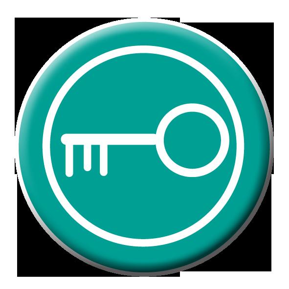 Turn Key Solutions Icon