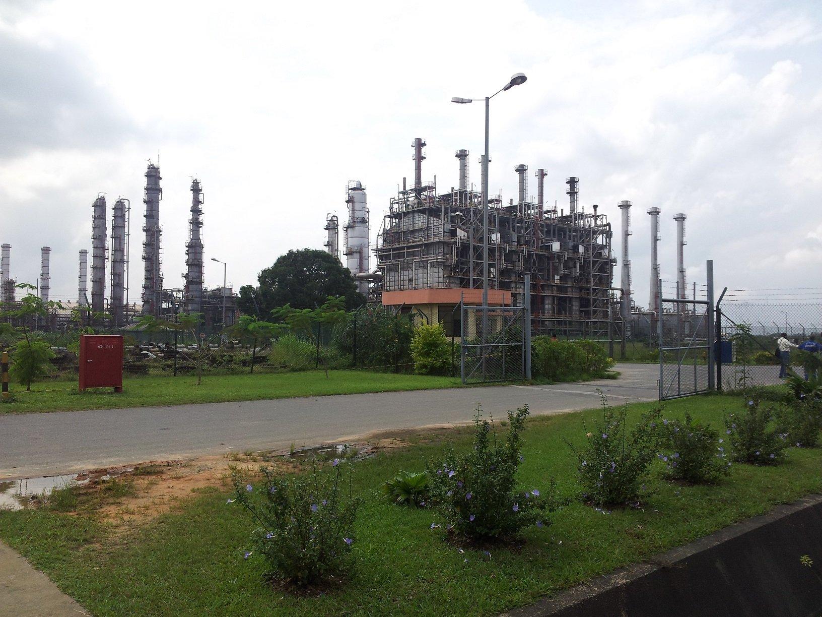 Indorama Nigeria
