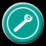 Service & Parts Icon