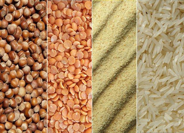 Dry-Foods